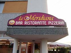 Ristorante-Pizzeria La Meridiana
