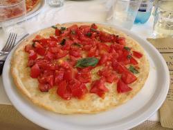 Pizzeria la Chiocciola