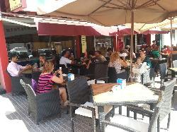 Restaurante El Gran Obrero