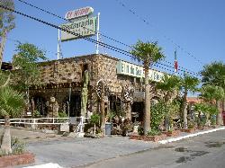 El Nido Restaurant and Steak House