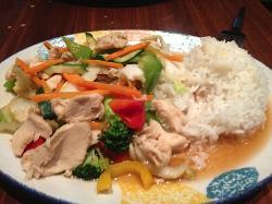Noi Original Thai Küche