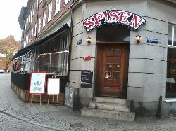 ‪Spisen Restaurang & Bar‬