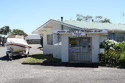 Avro Motel
