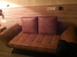 awesome couch