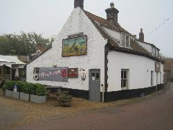 The Stiffkey Red Lion