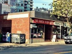 Elbow Room Coffee Shop