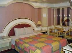 Fuhong Hotel