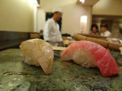Sushi Imai