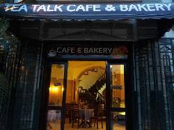 Tea Talk Cafe