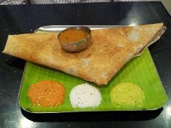 Apoorva's Sangeetha Veg