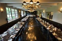 Gerbermühle Restaurant