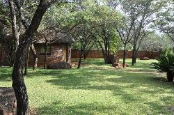Marula Game Lodge, Groblersdal