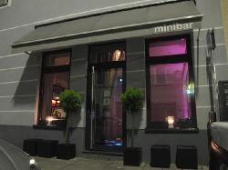 minibar Muenchen Mietbar - Veranstaltungslokalitaet
