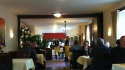 Restaurant Hotel Goldener Pfropfenzieher