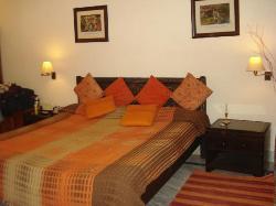 Room -BED