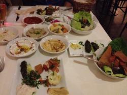 Restaurang Meza