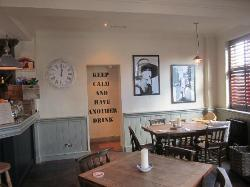 Vintage Pub Bistro