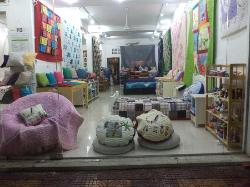 Mekong Quilts Phnom Penh
