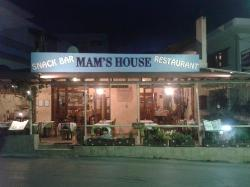 Mam's House Restaurant