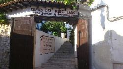 Meson Quinones Cuevas del Murcielago