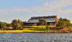 Circle H Lodge at Inks Lake