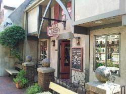 Village Cafe and Creamery