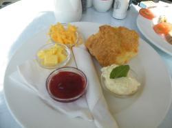 Cafe Brule