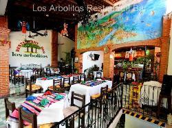 Los Arbolitos Restaurant