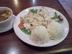 Imperial China Cafe