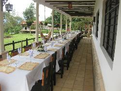 Centro de Recreo EL Eden de Mis Abuelos Restaurante Campestre y Casa de Eventos