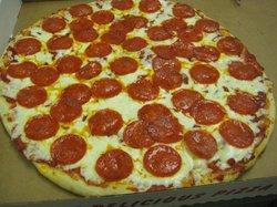 Pellinis Pizza