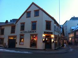 Aunegarden