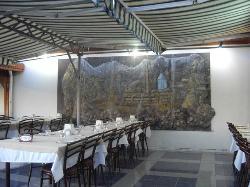 Gulbahcesi Konya Mutfagi