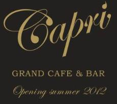 Capri Grand Cafe and Bar