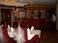 Bourgeois Restaurant