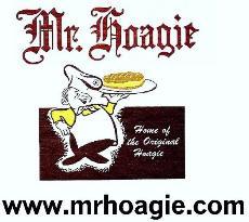 Mr Hoagie