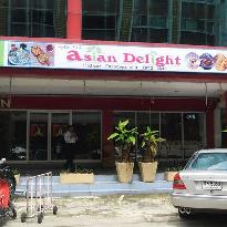 Asian Delight Indian Restaurant & Bar