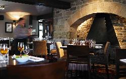The Bar & Brasserie at Tankersley Manor