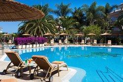 Riu ガロエ ホテル