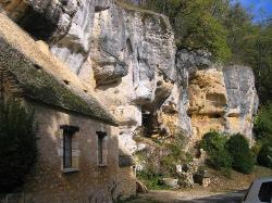 Grotte du Sorcier