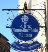 Gunther Stube
