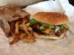 Bossman Burgers