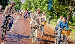 Tally Ho! Cycle Tours