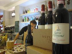 L'ozio Tuscany Bar