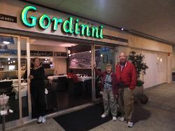 Restaurante Gordinni