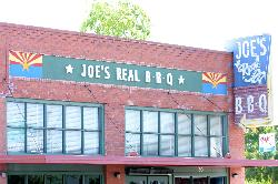 Joe's Real BBQ