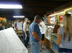 Crooked Creek Civil War Museum