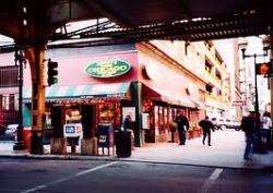 Ronny's Original Chicago Steakhouse