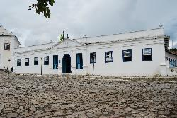Conde dos Arcos Palace