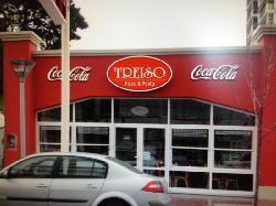 Treiso Restaurant Pizza & Pasta